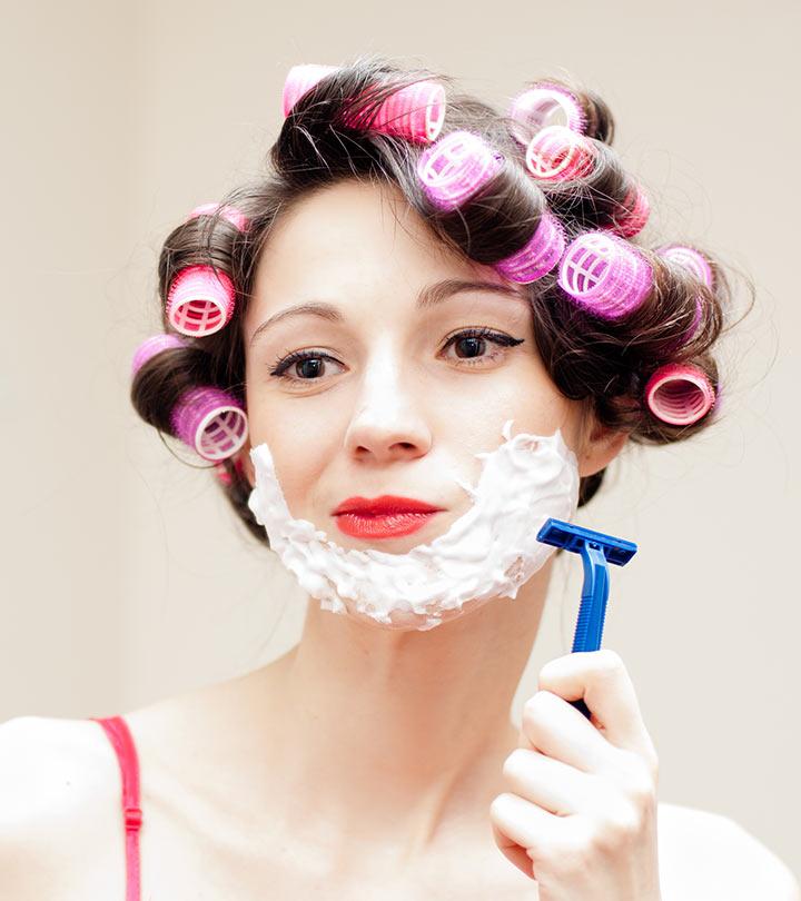 10 Best Facial Razors For Women