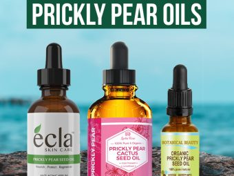 10 Best Prickly Pear Oils For Gorgeous Skin – 2020