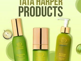 10 Best Tata Harper Products