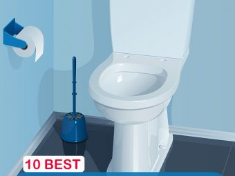 10 Best Toilet Brushes