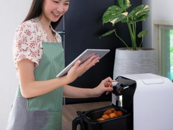11 Best Air Fryer Toaster Ovens In 2020 - A Buying Guide