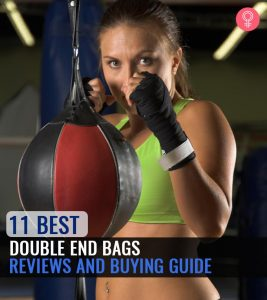 11 Best Double End Bags For Boxing And Punching