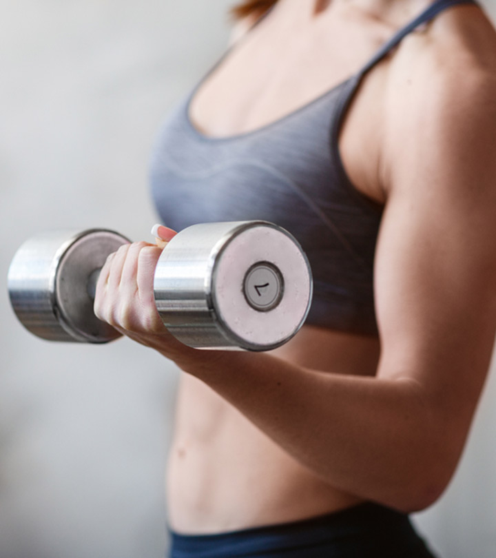 11 Best Dumbbells For Home Gym