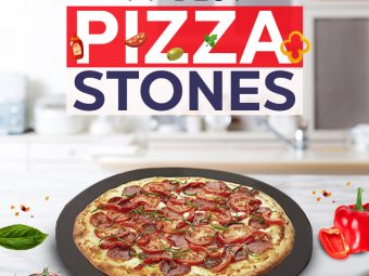 11 Best Pizza Stones
