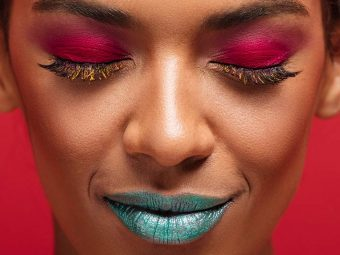 11 Best Red Eyeshadows Of 2020 That Last All Day