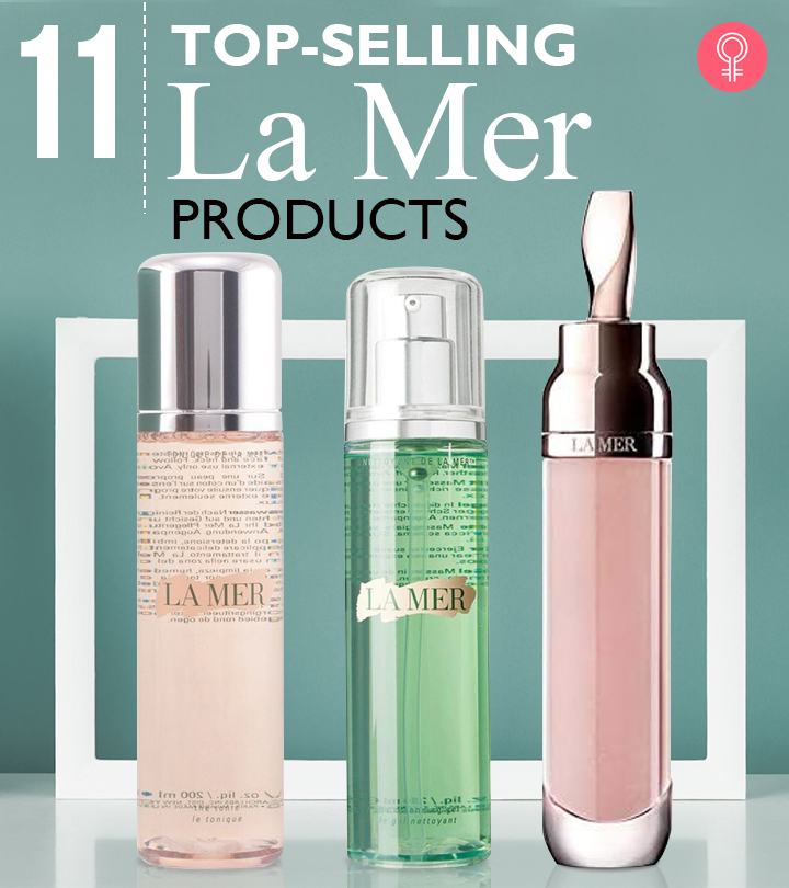 11 Top-Selling La Mer Products In 2021