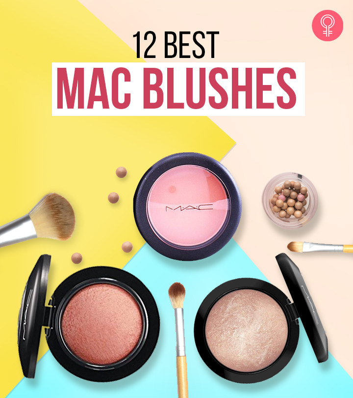 12 Best MAC Blushes Of 2020