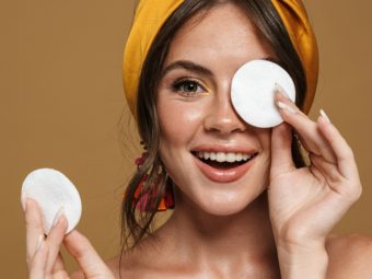 12 Best Makeup Removers For Oily Skin