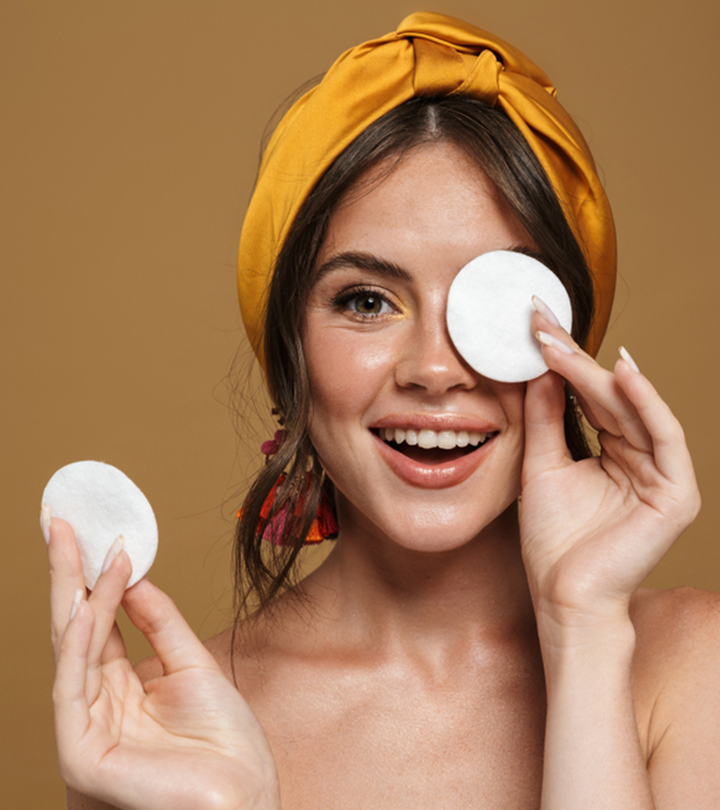 12 Best Makeup Removers For Oily Skin – A Helpful Buyer's Guide