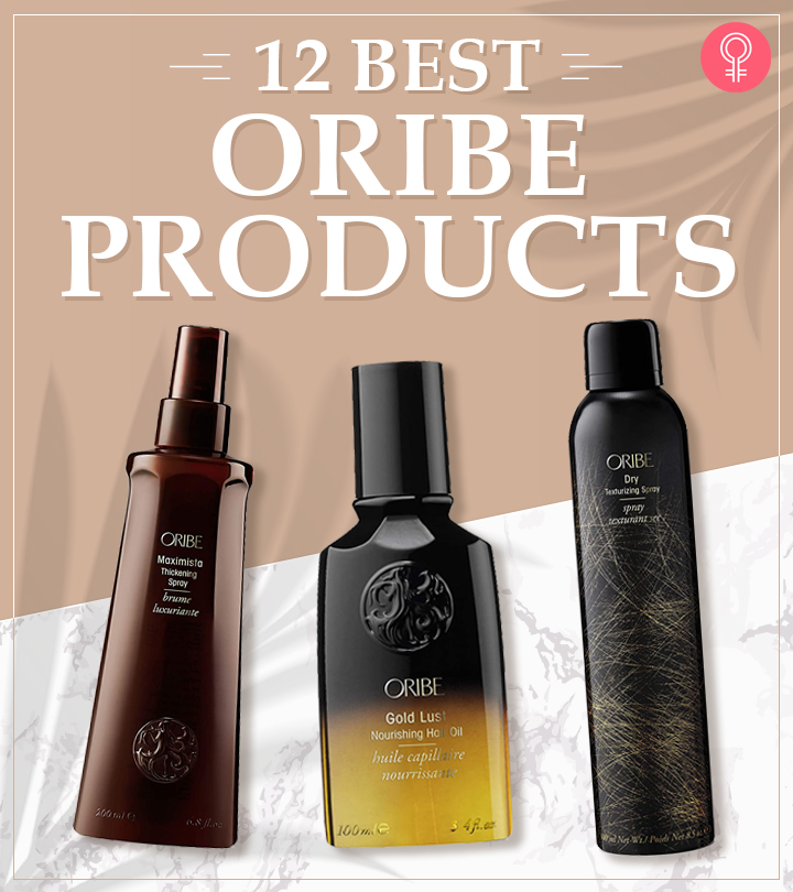 12 Best Oribe Products For Styling Your Hair –  2020