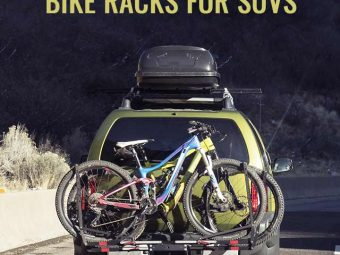 13 Best Bike Racks For SUVs – Reviews
