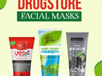 13 Best Drugstore Facial Masks – Nourish And Hydrate Your Skin