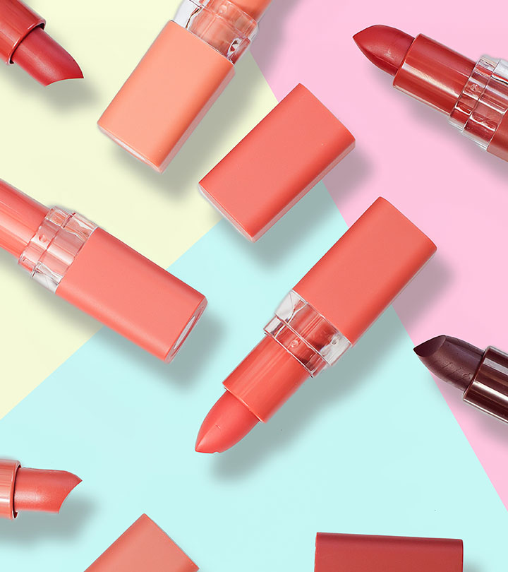 13 Best Drugstore Nude Lipsticks You Can Wear Everyday