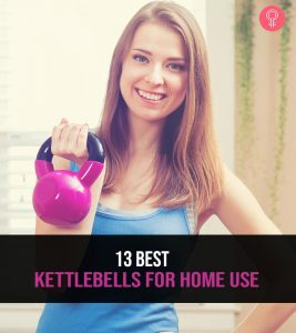 13 Best Kettlebells For Home Use – Reviews & Buying Guide