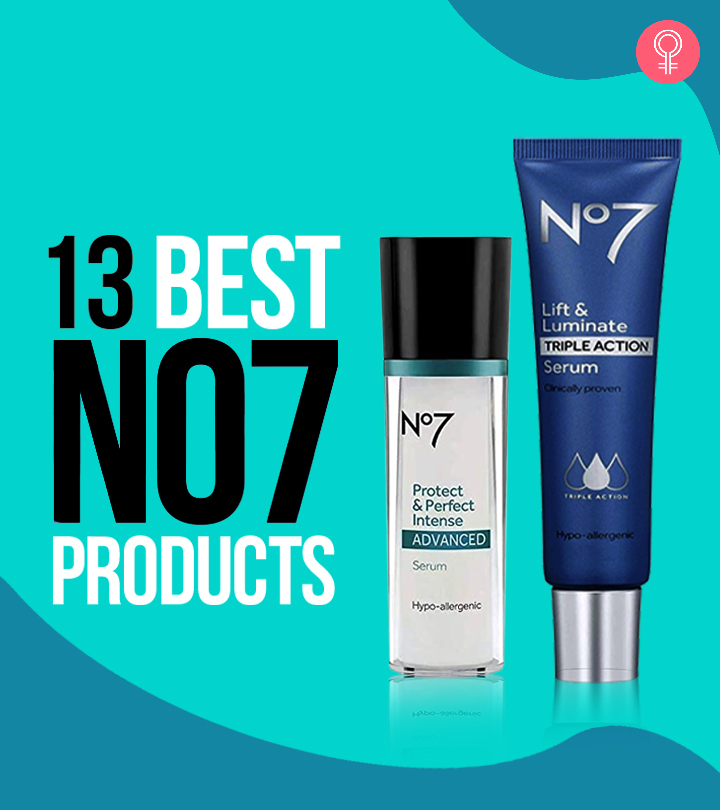 13 Best No7 Products Of 2020