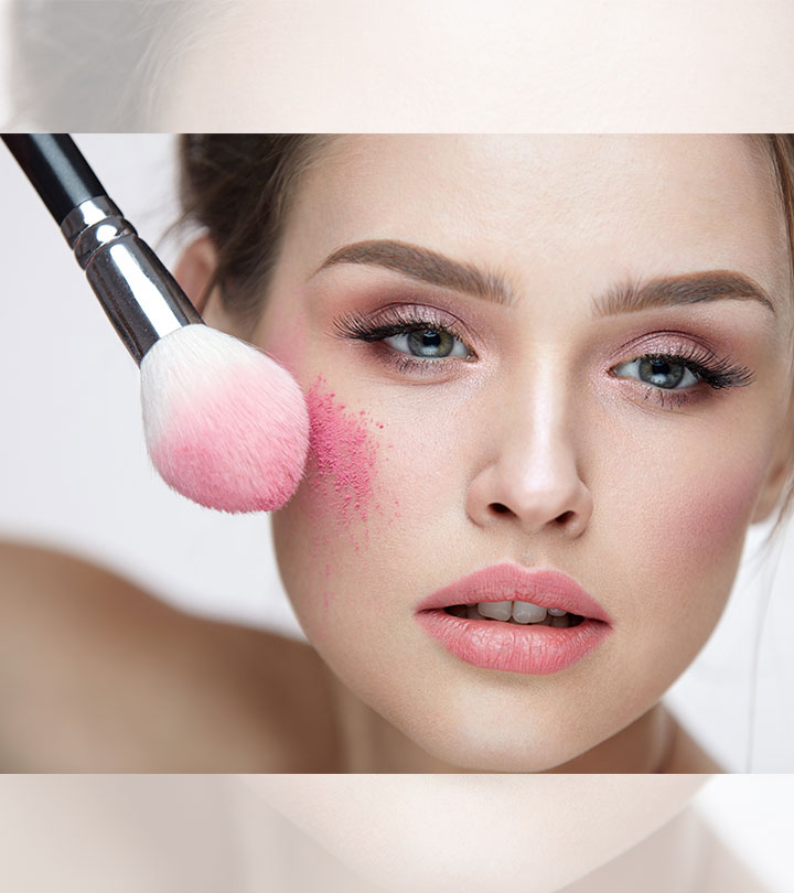 13 Best Vegan Blushes To One-Up Your Makeup Game With Buying Guide