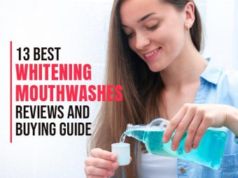13 Best Whitening Mouthwashes Of 2020 – Reviews And Buying Guide