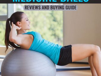 15 Best Medicine Balls Of 2020 – Reviews And Buying Guide
