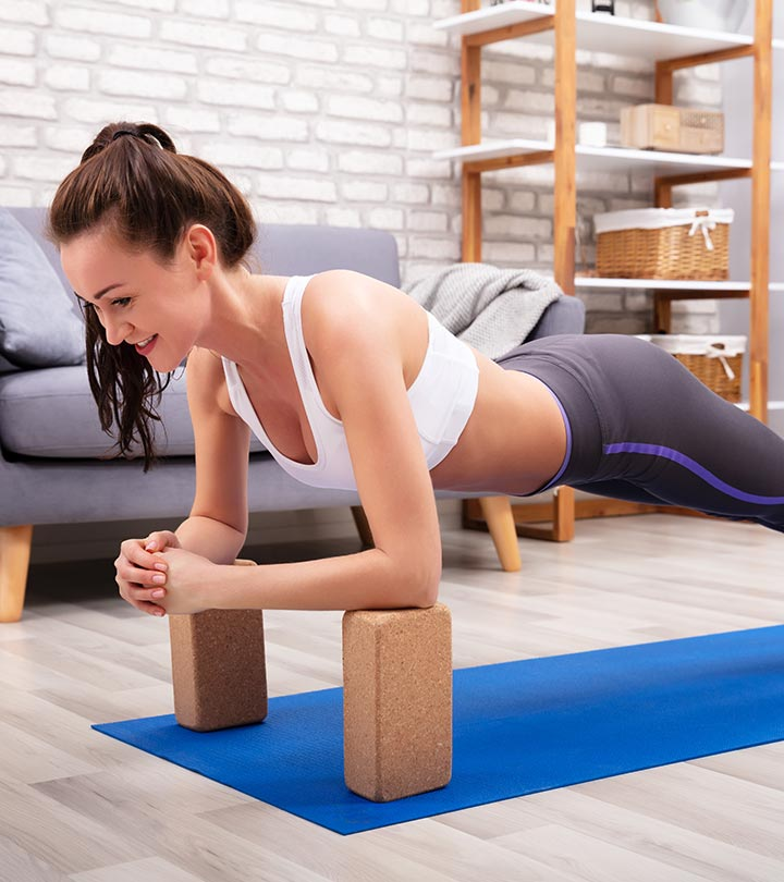 15 Best Yoga Blocks You Can Buy In 2020