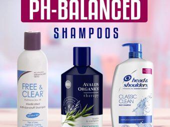 15 Best pH-balanced Shampoos