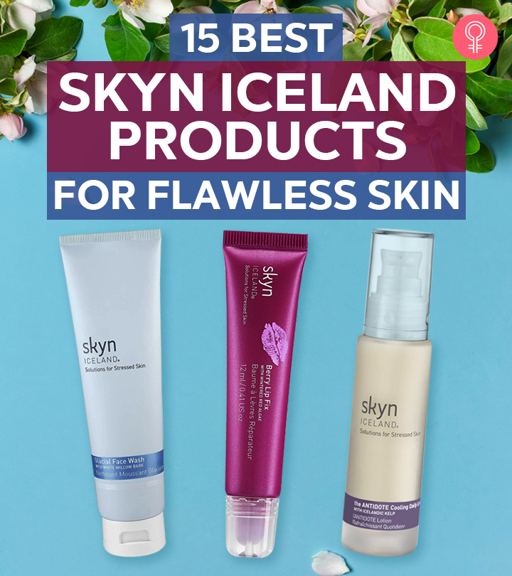 15 Best skyn ICELAND Products For Flawless Skin – 2020