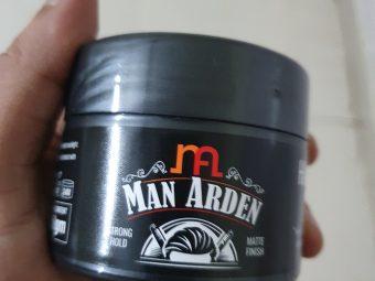 Man Arden Hair Fiber Wax pic 1-Best hair fibre wax i have ever found-By lenzzstruck