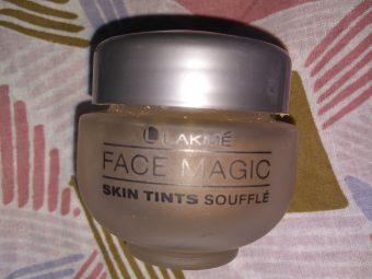 Lakme Face Magic Skin Tints Souffle -Good product-By krati
