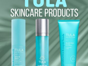 16 Bestselling TULA Skincare Products For 2020