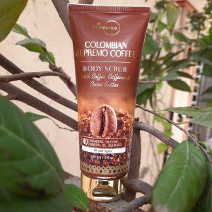 St.Botanica Arabica Coffee Face Scrub -Highly recommended-By supriyaprasad12