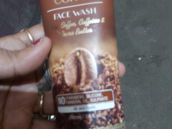 St.Botanica Mocha Coffee Face Wash -Best face wash-By sonatips