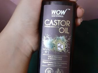 WOW Skin Science Castor Oil pic 2-Lovely-By shilpasunil_