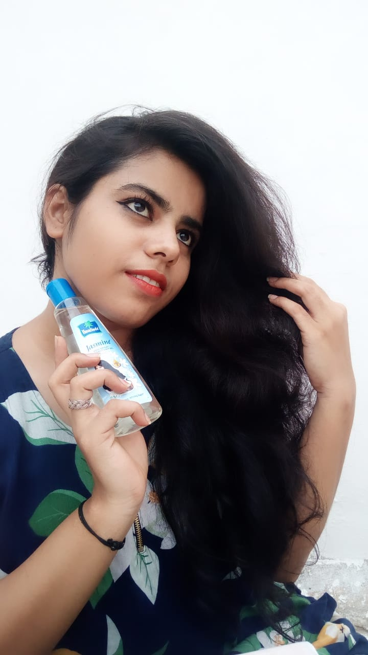 Parachute Advansed Jasmine Hair Oil pic 3-Trusted Hair Oil-By pinalchauhan