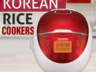 5 Best Affordable Korean Rice Cookers