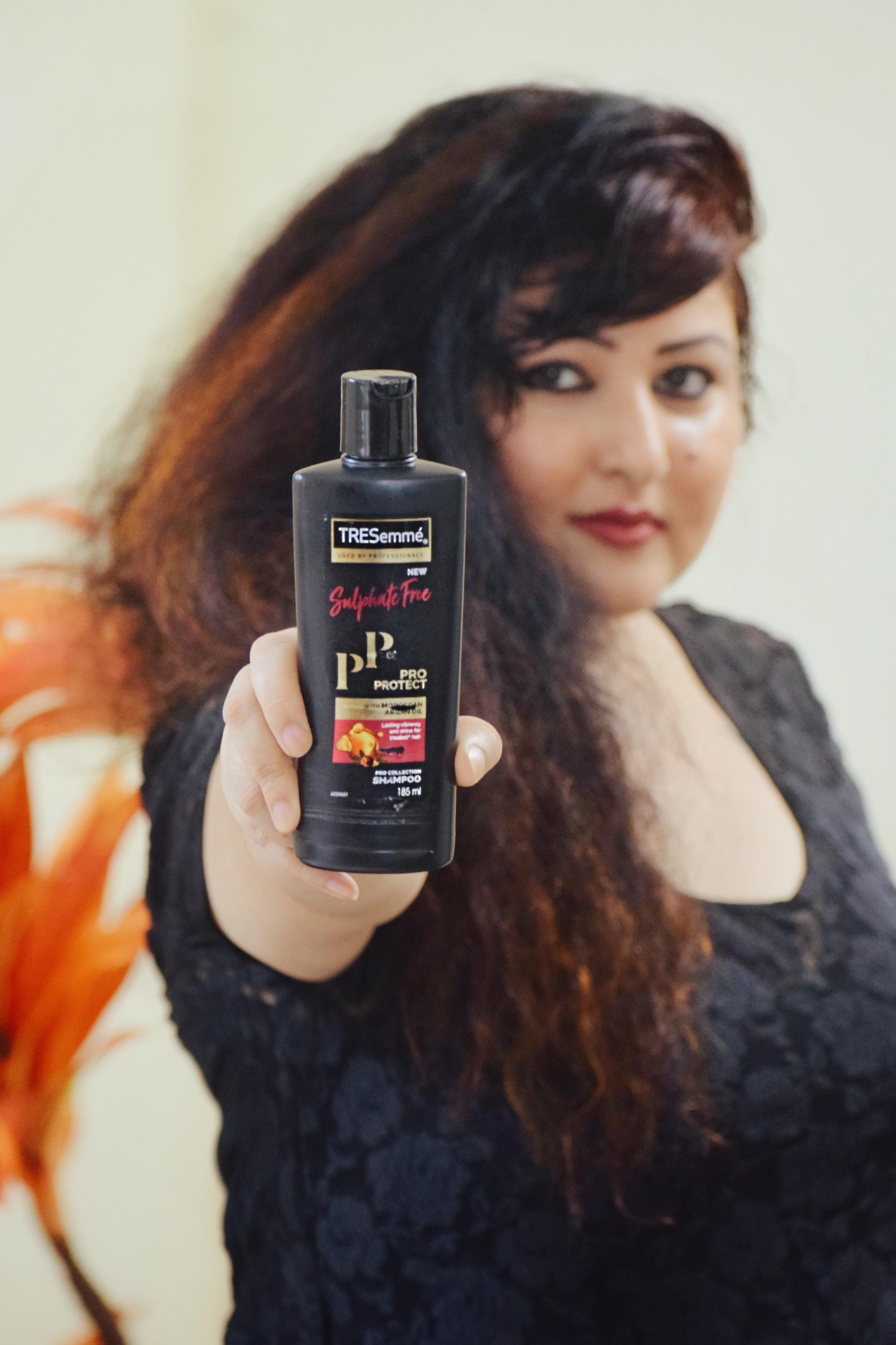 Tresemme Smooth And Shine Shampoo-Perfect lusture-By vashi