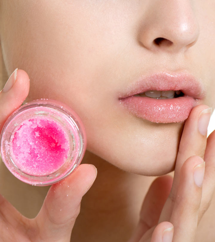 6 Best Korean Lip Scrubs of 2020