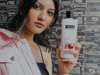 Tresemme Smooth and Shine Conditioner -Nice product-By palakjain