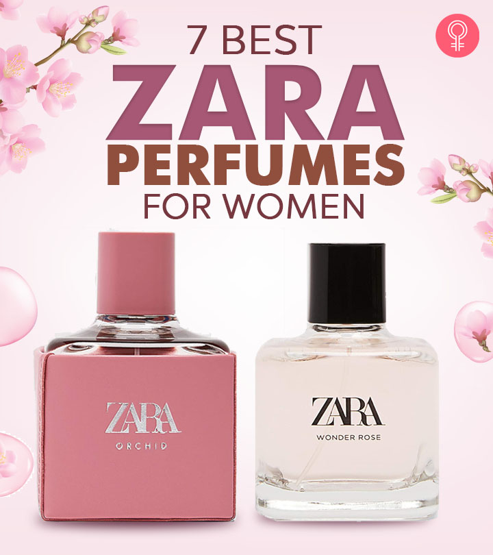 7 Best Zara Perfumes For Women – 2020
