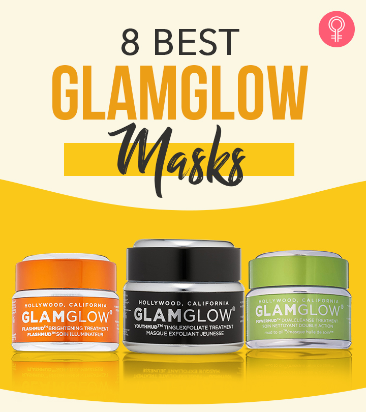 8 Best GLAMGLOW Masks For All Skin Types Of 2020