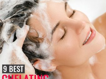 9 Best Chelating Shampoos For Your Hair – 2020