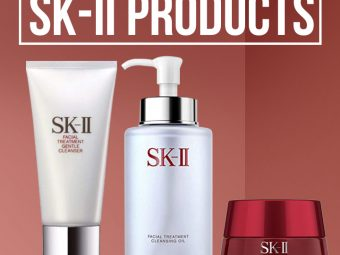 9 Best SK-II Products You Must Try In 2020