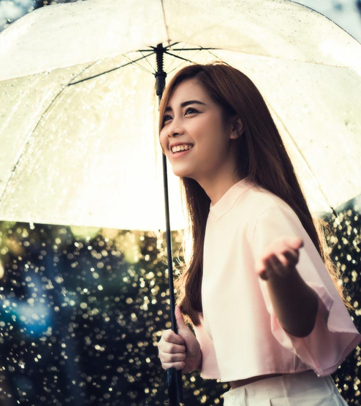 9 Tips To Improve Your Beauty Regimen And Slay The Monsoon Season