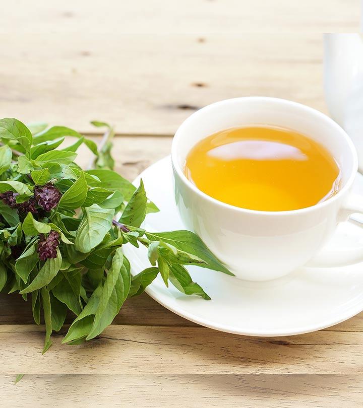 All About Basil Tea (Tulsi) in Hindi