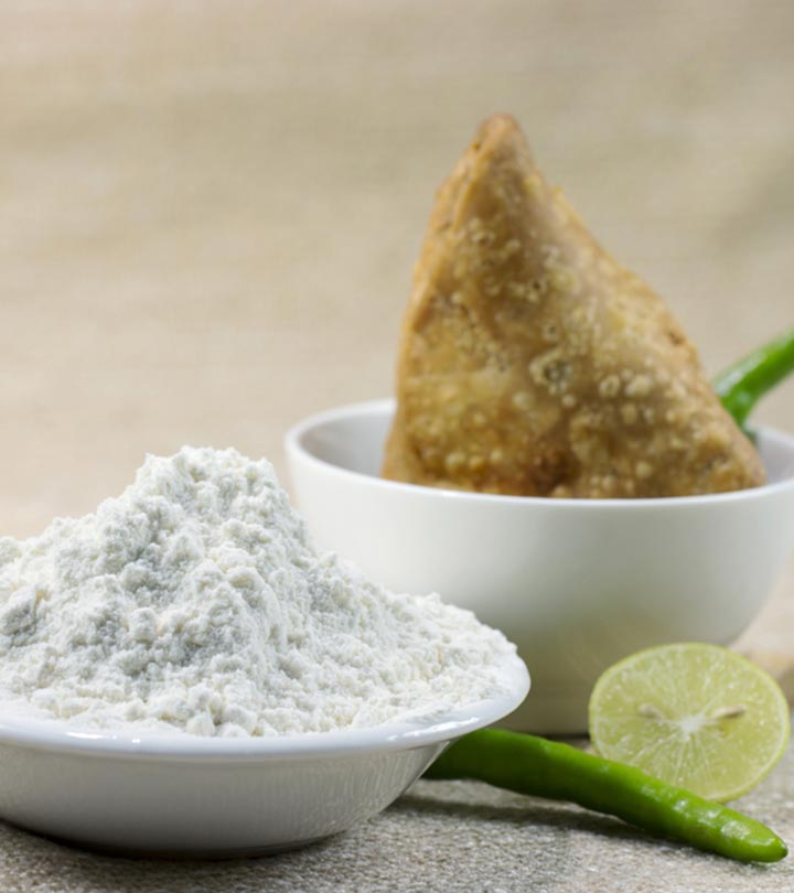 All About White Flour And How It Affects Health in Hindi
