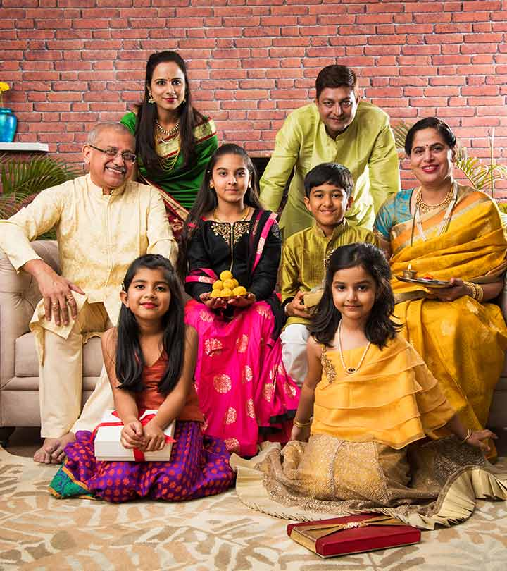Best 50+ Family Quotes in Hindi