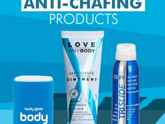 Best Anti-Chafing Products