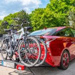 Best Bike Racks For Your Prius For Your Cycling Escapade