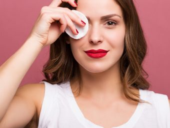 Best Drugstore Eye Makeup Removers