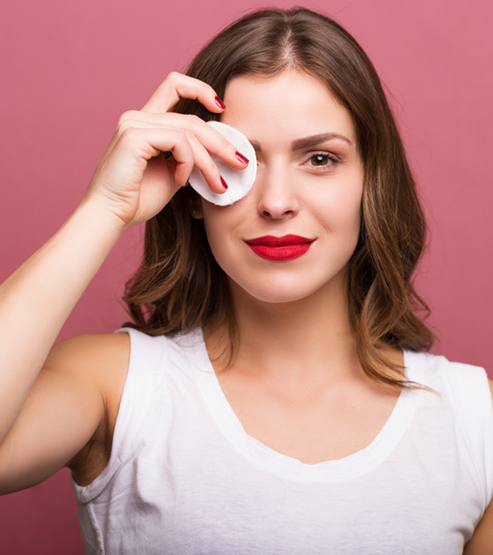 13 Best Drugstore Eye Makeup Removers Of 2020