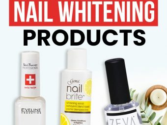 Best Nail Whitening Products