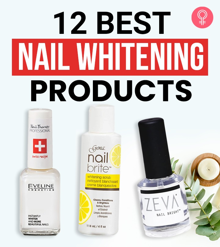 12 Best Nail Whitening Products